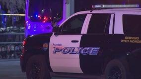 Suspect shot, killed by Avondale Police near Estrella Mountain Ranch