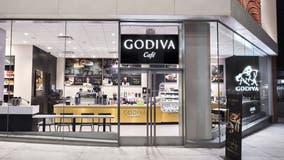 Godiva closing all its US chocolate shops as pandemic slumps sales