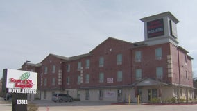 Austin buys hotel to transform into supportive housing for homeless