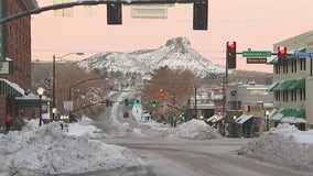Prescott residents, businesses coping with latest round of winter weather