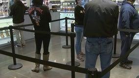 Recreational marijuana sales in Arizona bring new jobs - and long lines