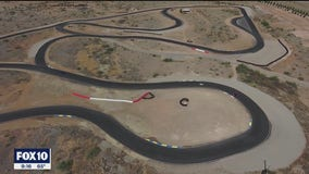 Makeover marks 10th year for motorsports ranch in Southeastern Arizona