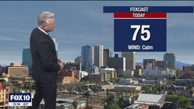 Noon Weather Forecast - 1/14/21