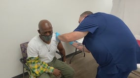Phoenix nonprofit bringing the COVID-19 vaccine to the homeless
