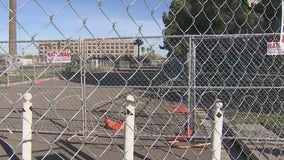 Security measures in place at Arizona State Capitol as Inauguration Day approaches