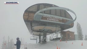 Latest Arizona storm brings good news for Snowbowl