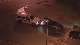 Armed suspect shot, killed by police at Phoenix resort's parking lot