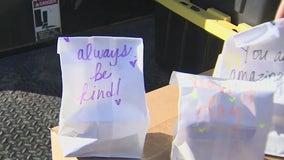 Volunteers deliver meals to at-risk students in metro Phoenix