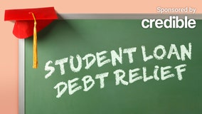 What happens if Biden's student loan forgiveness plan passes?