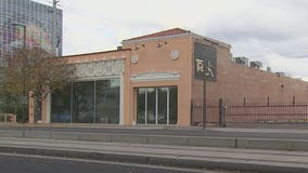 Downtown Phoenix building that once housed dance club has been transformed into a gym