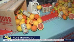 Made in Arizona: Huss Brewing Company