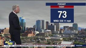 Morning Weather Forecast - 1/18/21