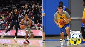 Win $1K on UCLA/Stanford with FOX Super 6