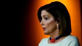 Pelosi's tweet declaring 2016 election was 'hijacked' resurfaces
