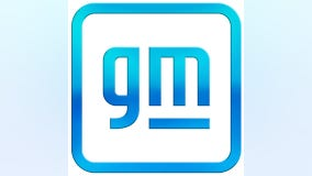 General Motors unveils new logo, campaign for electric vehicles