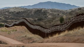 Arizona border deaths hit 10-year high after record heat