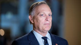 Rep. Andy Biggs denies allegations that he helped organize Capitol insurrection