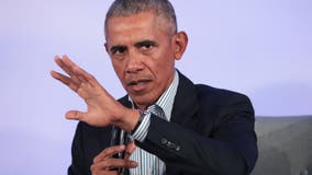 Obama reacts to violence at US Capitol: 'shame for our nation'