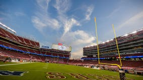 California turns stadiums into COVID vaccination sites