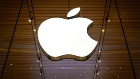 Apple prototypes foldable iPhone screens: report