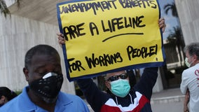 Taxes on unemployment money coming due soon, surprising many