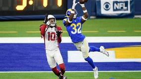 Wolford, defense lead Rams past Arizona 18-7, into playoffs