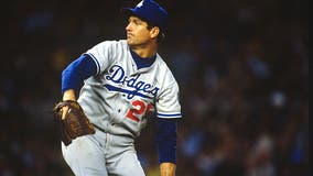 Former Dodgers pitcher Tommy John hospitalized with COVID-19: report