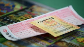 Arizona Lottery: $1M Powerball ticket sold in Fountain Hills still unclaimed