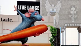 'Ratatouille: The TikTok Musical' raises over $1M for Actors Fund