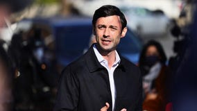 Jon Ossoff wins Georgia runoff, giving Democrats control of Senate