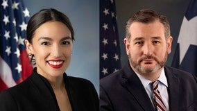 'Trying to get me killed': Ocasio-Cortez destroys Cruz's attempt at common ground