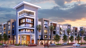 Luxury apartment complex to be built near Central Avenue and Indian School Road