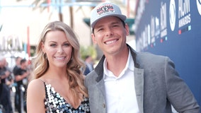 Granger Smith, wife Amber expecting a baby boy after death of 3-year-old son River: 'God gave us a miracle'