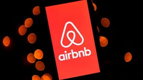 Airbnb banning rioters, hate groups ahead of inauguration