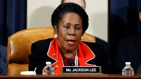 Congresswoman Sheila Jackson Lee introduces Articles of Impeachment against President Trump