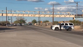 MCSO: Investigation underway following suspicious device incident in Laveen