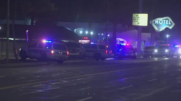 Phoenix Police: Investigation underway following deadly shooting along Van Buren