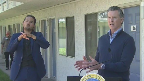 Gov. Newsom expected to lift California's stay-at-home order Monday, his office confirms