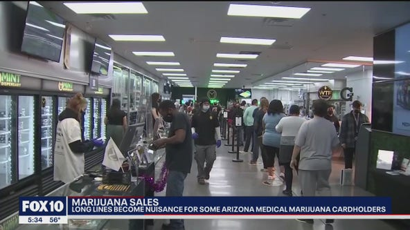 Taking a look at how recreational marijuana can affect medical marijuana card holders in Arizona