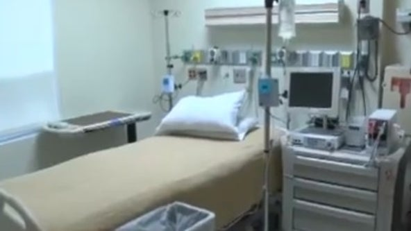 Doctors stress importance of early detection as cancer screenings drop due to COVID-19