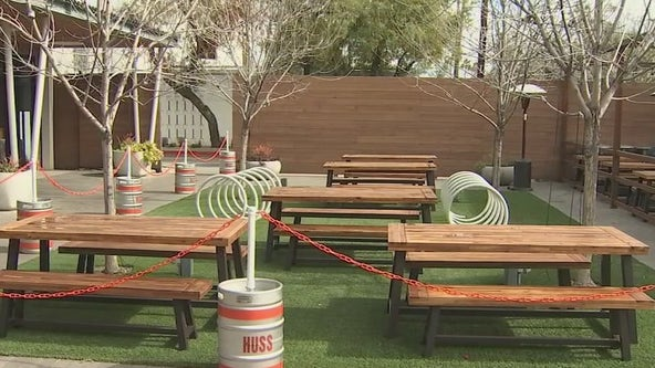 Arizona restaurants granted additional $1 million to expand outdoor dining