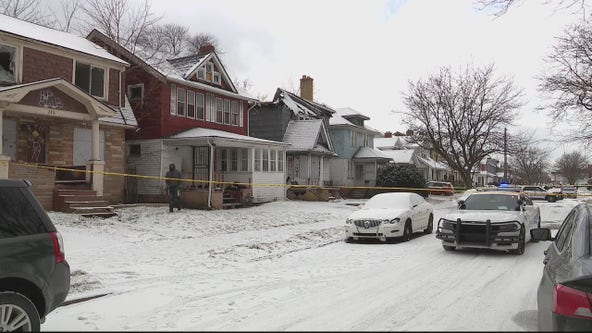 5-year-old dead in Detroit after gun that toddler was playing with accidentally discharges