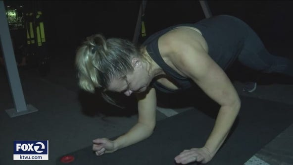 Landlord demands $20K in back rent from California gym or owners must leave