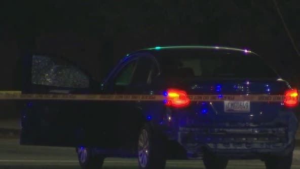 PD: Woman shot while driving in west Phoenix