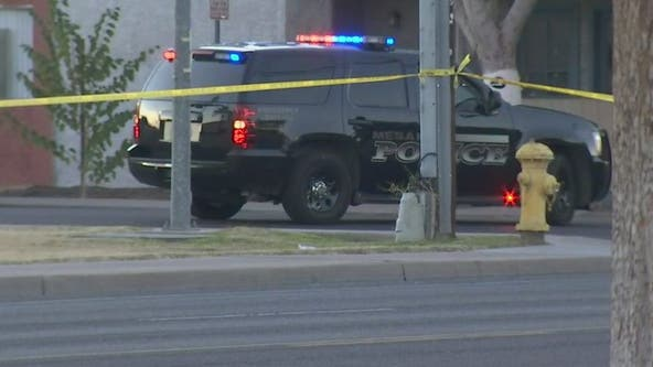 PD: Homicide investigation underway after woman shot, killed in Mesa