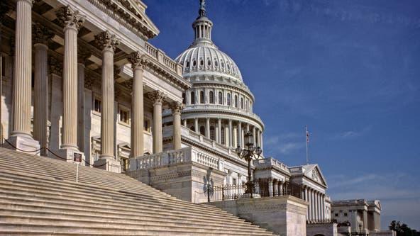 Republicans press constitutional amendment term-limiting members of Congress