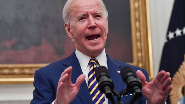 Biden orders review of domestic terrorism threat in US