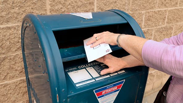 USPS removes some mailboxes in Phoenix as a 'security measure'