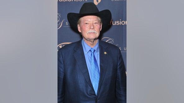 Co-founder of Make-A-Wish, ex-Arizona trooper dies