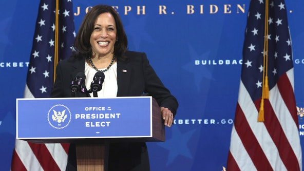 Who is Kamala Harris? Answers to your questions about the vice president-elect